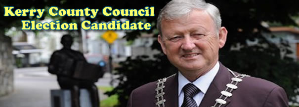 Kerry County Council Elections 2014