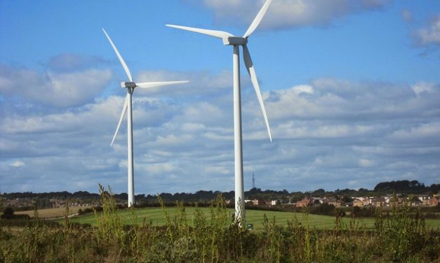 Councillor 'completely opposed' to windfarms