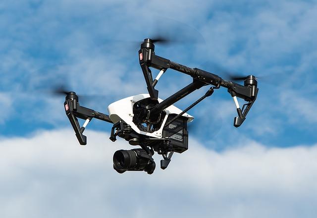 Concerns About Drones