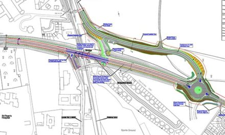 Public Consultation Lewis Road / Killarney Bypass Junction
