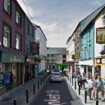 Plunkett Street Pedestrianisation